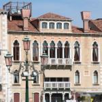 3_Venetian buildings